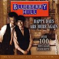 Blueberry Hill 100 Nostalgic Favourites 2CD's